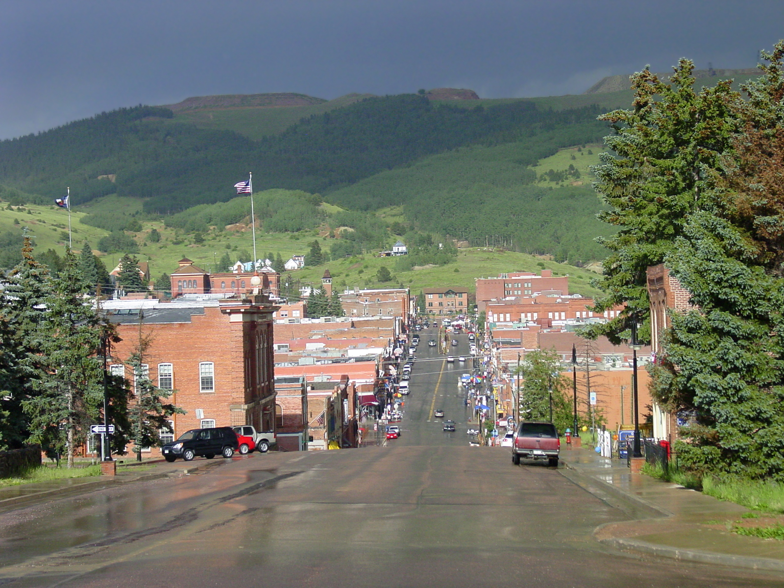 Inequity between rural and urban America can be addressed with broadband